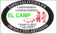 Carnisseria El Camp2