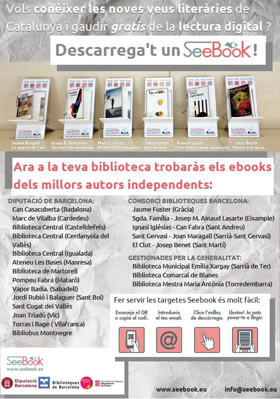 CartellSeeBook
