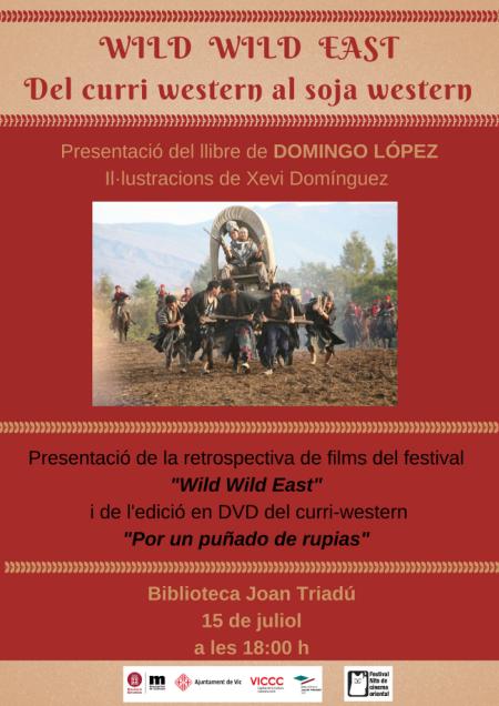 Wild Wild East2