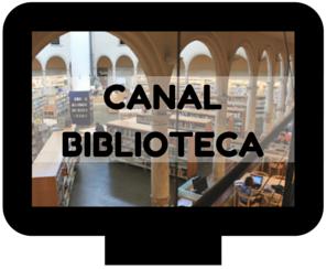 Canal Biblio