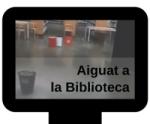 CanalBiblio Aiguat 2