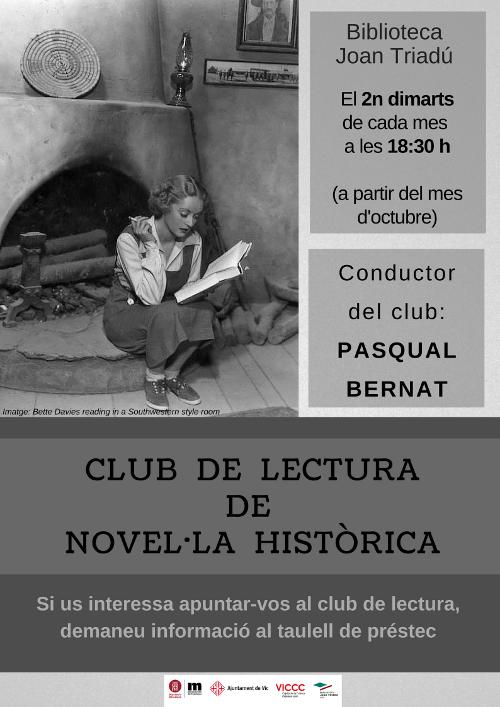 NovelHistorica