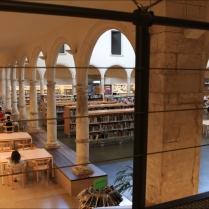 Biblioteca Joan Triadú