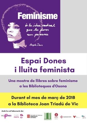 Espai Dones i lluita feminista