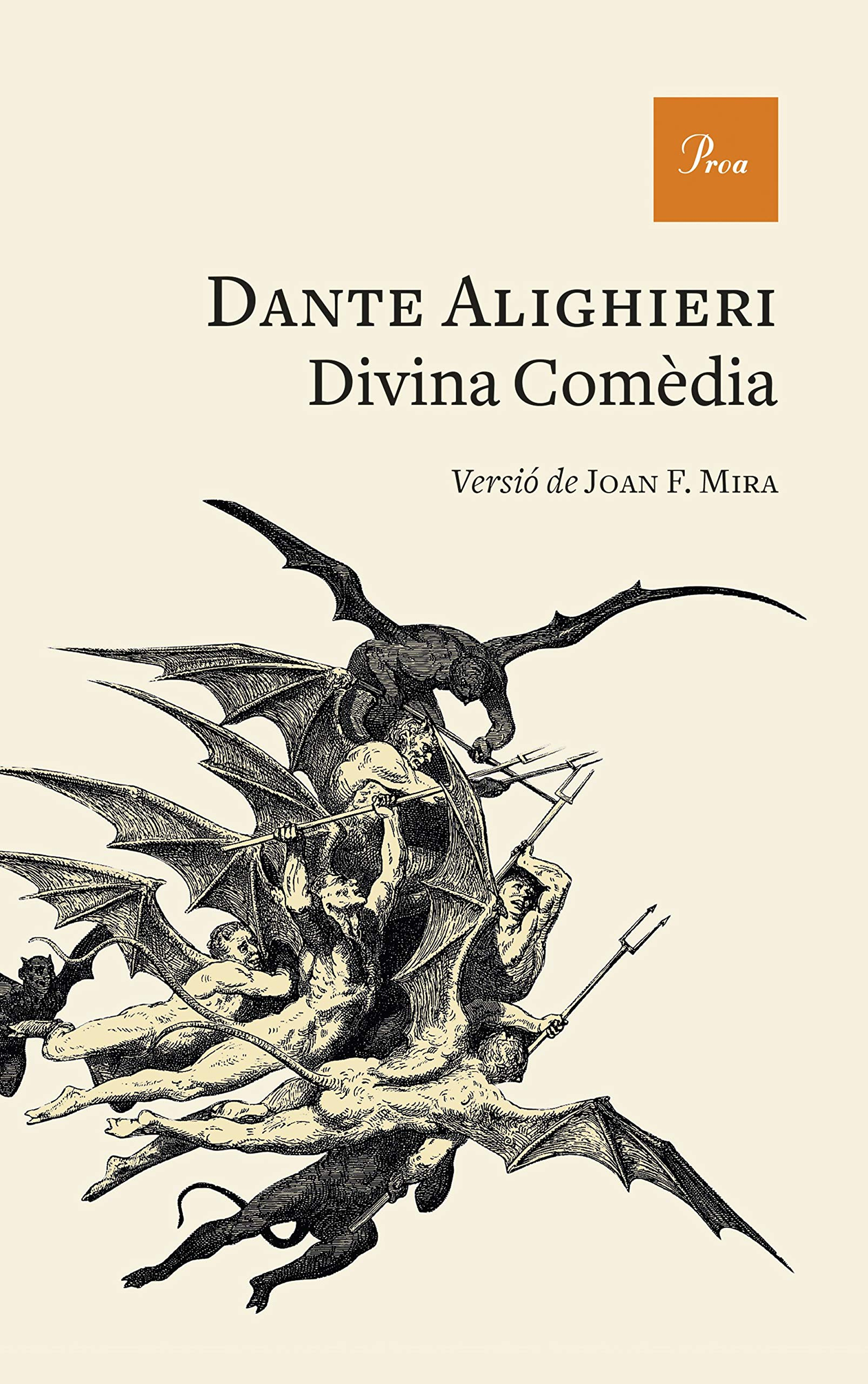 Llegir els clàssics: La Comèdia de Dante Alighieri