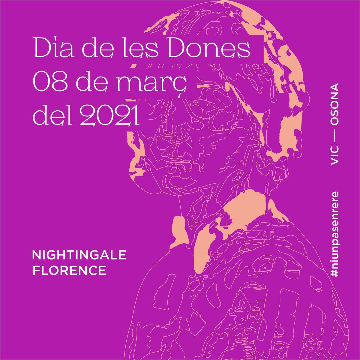 8 de març, Dia internacional de les dones 2021