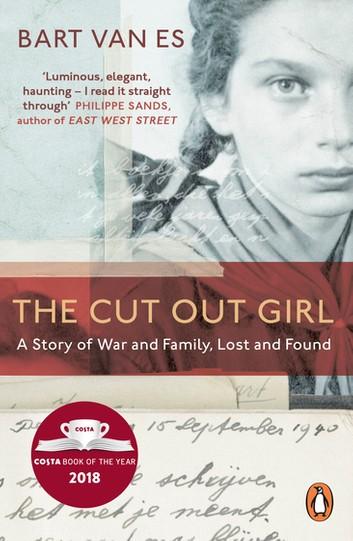 Club de lectura en anglès: The cut out girl de Bart van Es
